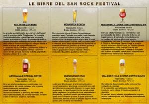 San Rock 2016 - Storie birre