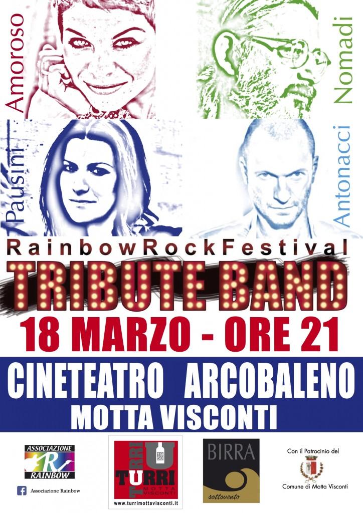 Rainbow Rock Festival 2017